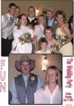 [Wyoming Wedding 2001]